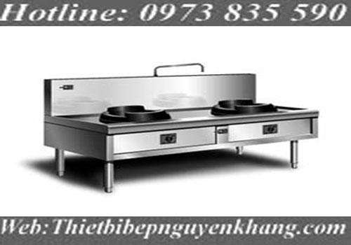 Bep a doi cong nghiep Nguyen Khang