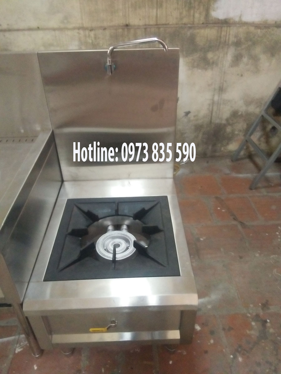 Thiết kế lắp đặt bếp công nghiệp tại Hà Nam - www.TAICHINH2A.COM
